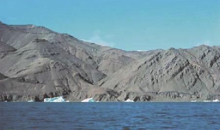 Geology of Greenland Survey Bulletin 188 cover