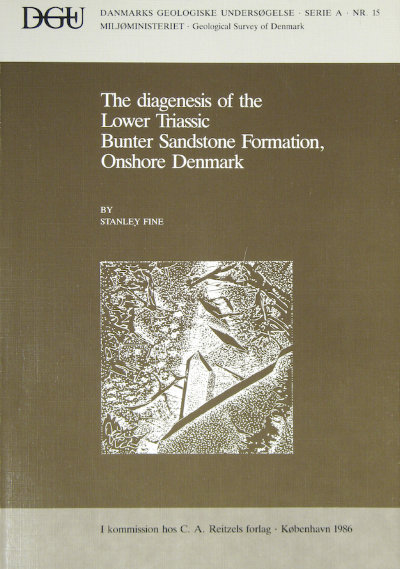 Cover image for volume 15