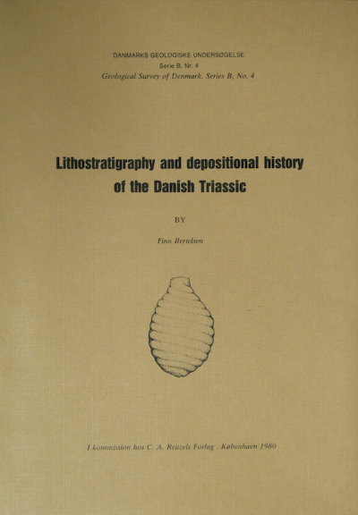 Cover image for volume 4