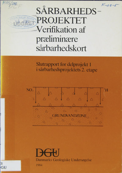 Front cover of volume 1