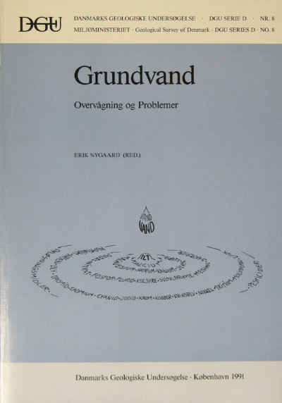 Front cover of volume 8