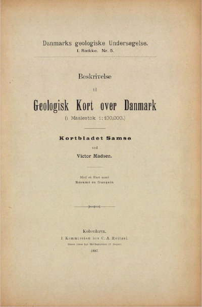 Cover image for volume 5