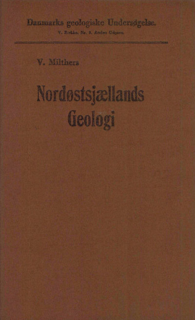 Cover image for volume 3