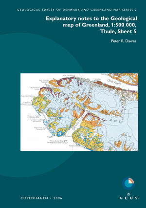 Map series 2 front cover